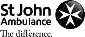 St Johns Ambulance Logo