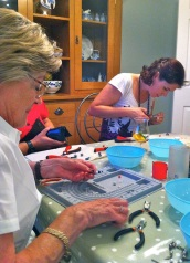 bead workshop - 5