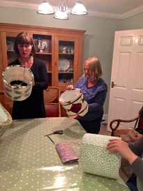 lampshades WI01