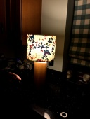 lampshades WI05