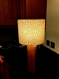 lampshades WI06