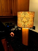 lampshades WI07