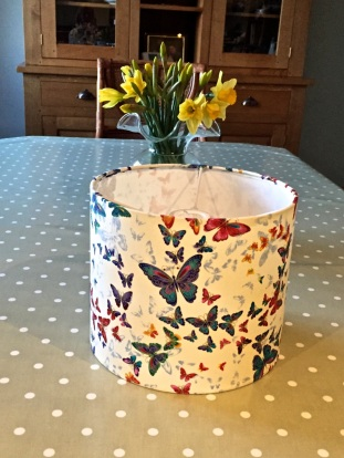 lampshades WI11