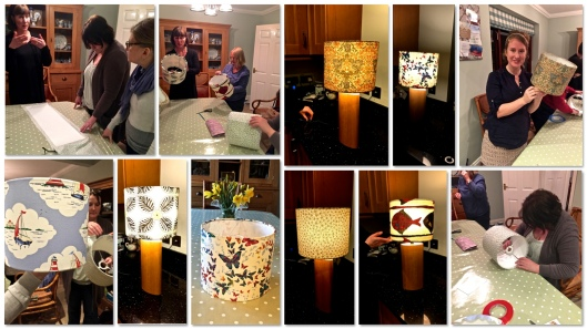 wi lampshades