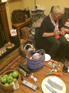 crafty night in 22 april 20152