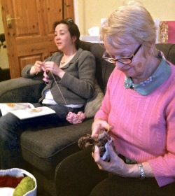 crafty night in 22 april 20153