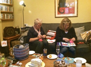crafty night in 22 april 20154