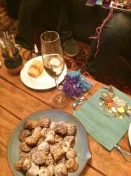 crafty night in 22 april 20155
