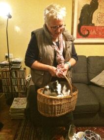 crafty night in 22 april 20157