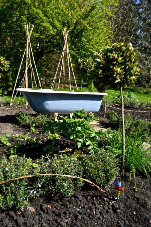 wi garden 15 april 201504