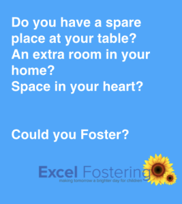 could you foster