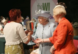 Lady-Denman-Cup