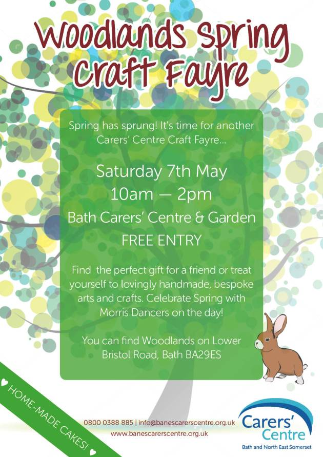 Spring 16 Craft Fayre Poster_MD