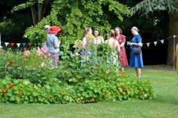 garden party 201528