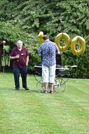 garden party 201530