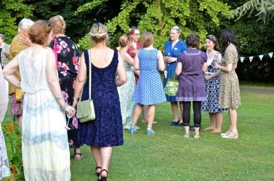 garden party 201535
