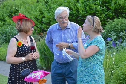 garden party 201537