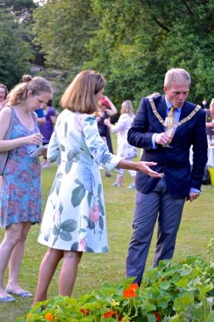 garden party 201545