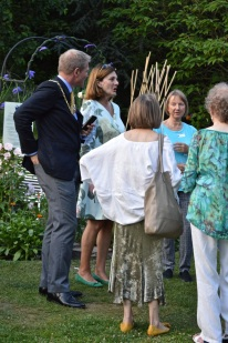 garden party 201549