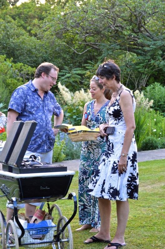 garden party 201554