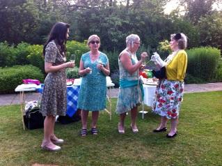 garden party 201558