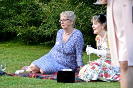 garden party 201565