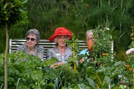 garden party 201580