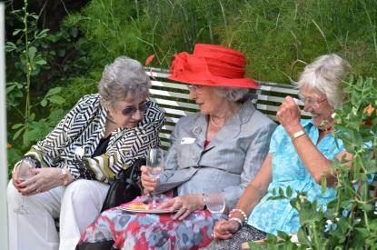 garden party 201582