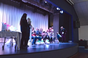 Melksham Carnival competitions 13032016 - 11