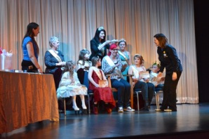 Melksham Carnival competitions 13032016 - 20