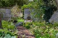The Bath Priory open garden - 15