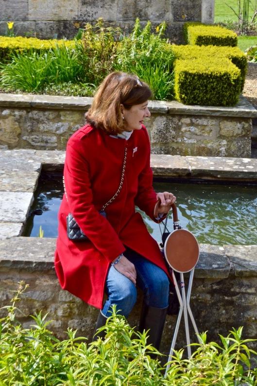 The Bath Priory open garden - 25