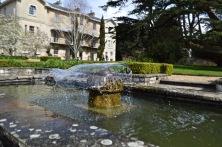 The Bath Priory open garden - 4