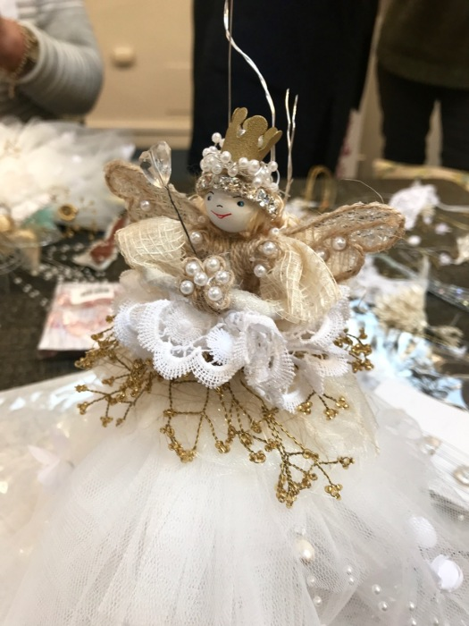 fairy making - 16
