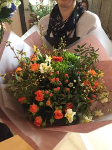 02 feb bouquets