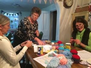 05 may crochet