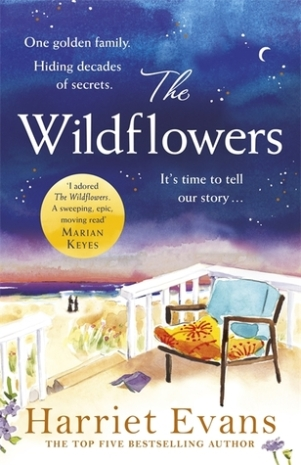 the-wildflowers-harriet-evans